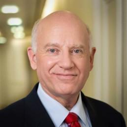 André Renaudin - Vice-président AAM