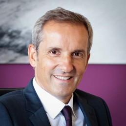 Pascal Demurger - Président AAM