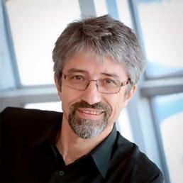 Patrick Jacquot - Membre AAM