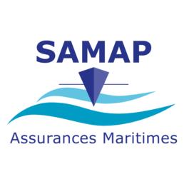 Logo Samap