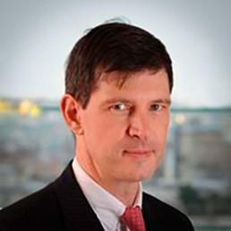 Thierry Martel - Vice-président AAM