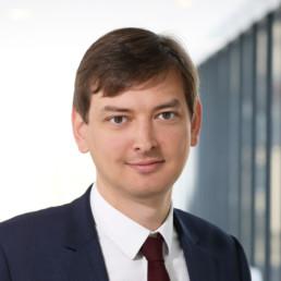 Adrien Couret, Vice-président de l'AAM
