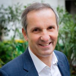 Pascal Demurger, Vice-président de l'AAM