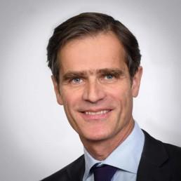 Nicolas Gomart - Membre AAM