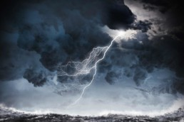 Afterwork de l'AAM #1 - Avis de tempête sur la planète
