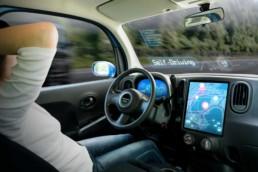 Afterwork de l'AAM #2 - La voiture autonome, comment assurer l'avenir de l'automobile avec Damien Deroanne - © AAM