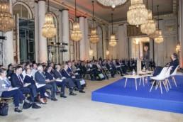 JAAM 22/11/2017 - Clôture par Pascal Demurger, Président de l'AAM et vice-président de la FFA