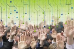 JAAM de l'AAM #1 - La démocratie mutualiste à l'ère du digital - © AAM