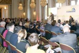 JAAM 22/11/2017 - Ouverture par Pascal Demurger, Président de l'AAM et vice-président de la FFA