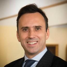 Stéphane Désert - Membre AAM