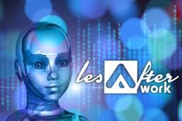 Afterwork de l'AAM #3 - Quelle société fabrique l'intelligence artificielle ? - Dominique Cardon - © AAM