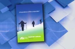 Rapport annuel 2017 de l'AAM Association des Assureurs Mutualistes