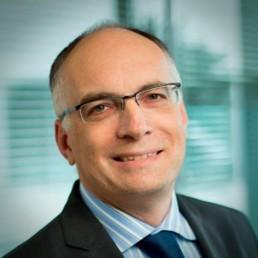 Stéphane Dessirier - Membre AAM