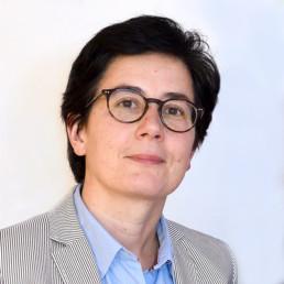 Valérie Blanchard secrétaire générale adjointe de l'AAM