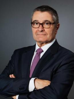 Claude Sarcia - Président du Directoire - IMA Assurances