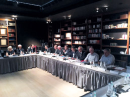 Assemblée générale de l'AAM 2019