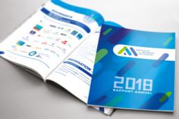 Rapport annuel 2018 de l'AAM