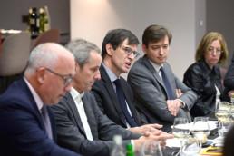 Conférence de presse - L'AAM à la UNE