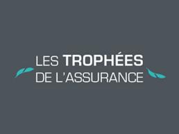 logo trophées de l'assurance