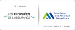 partenariat trophées de l'assurance / AAM